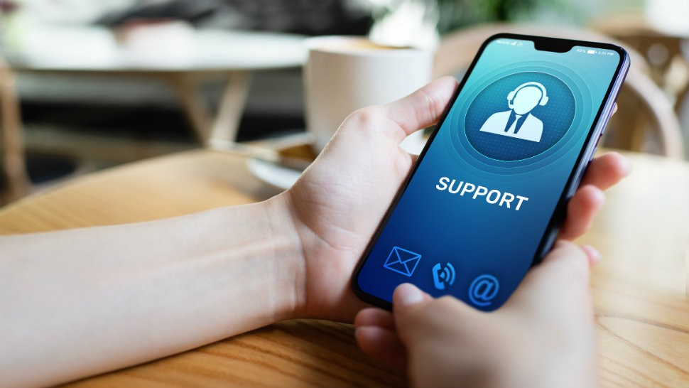Mobile Tech Support Phone Number